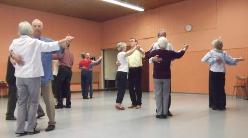 Frauen kennenlernen tanzkurs